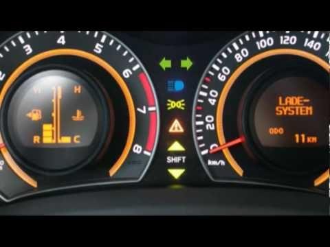 Auto cockpit beschreibung  Technik in der praktischen Führerschein - Prüfung - YouTube