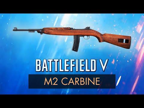 M2 CARBINE ~ Battlefield 5 Guide (BF5)