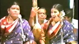 Sulamangalam Sisters-Vinayaka-Hamsadwani