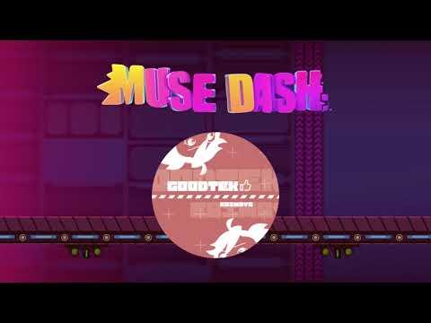 [Muse Dash] GOODTEK(Hyper Edit) - EBIMAYO【音源】