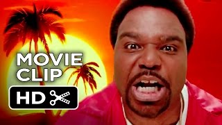Hot Tub Time Machine 2 Movie CLIP - Webber Strut (2015) - Craig Robinson Movie HD