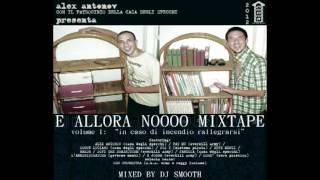 ALEX ANTONOV e JANEOSA - Crack a Bottle - E ALLORA NOOOO VOL.1 - Free Download dal 15/10/12
