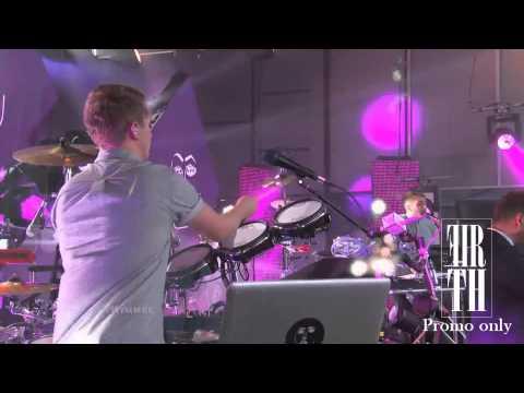 Katy Perry vs Sam Smith - Latch on to Firework (DJ Firth Mashup)