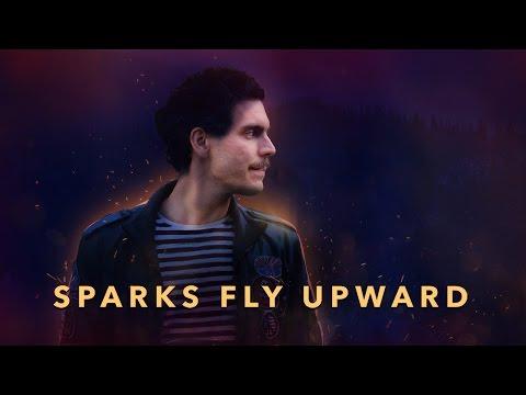 SPARKS FLY UPWARD. Full Movie. HD. Israel. 2015.