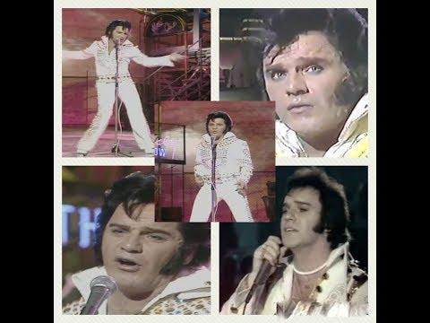 Best of Freddie Starr as Elvis presley