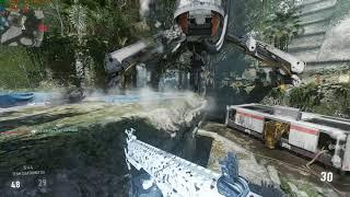 Call of duty Advanced Warfare PC 2019 Instinct gameplay