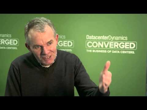 John Laban on Open Compute