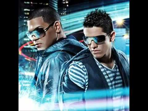 Dyland & Lenny Ft Juan Magán - Pégate Más (Official Remix)2011 Travel Video