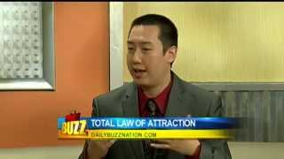 #1 Law of Attraction Book----SAME Publisher Of THE SECRET!