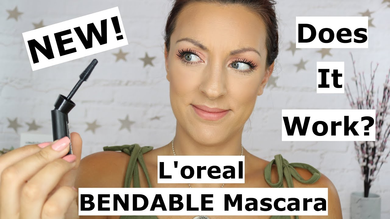 Unlimited Length And Lift Mascara by L'Oreal #16
