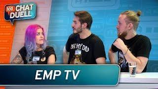Chat Duell #5 | EMP TV gegen Team Bohnen