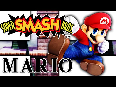Super Smash Bros. 64 P1 Mode : Maruo (Same Sh@#)