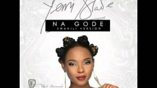 New audio: Yemi Alade na Gode (Swahili Version)