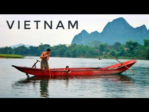 Motorcycling in Vietnam (2nd part)