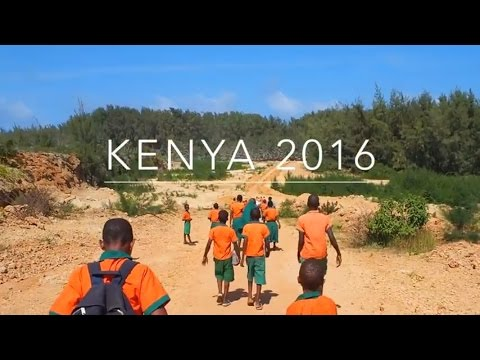 [HD] Kenya 2016 - Mount Kenya, Mombasa, Masai Mara