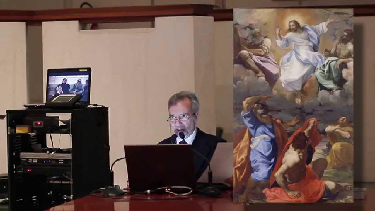 Dott. Franco Faranda: La Trasfigurazione, contributo ...