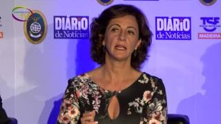 O papel dos Contabilistas no país - Funchal - Reportagem 1