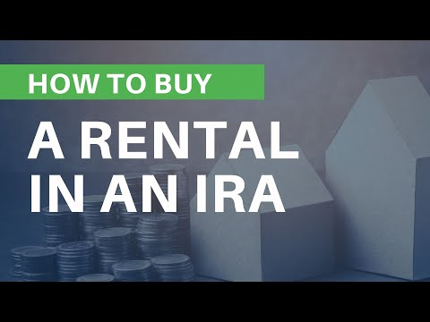 How To Buy Your First Rental Property In An IRA | Mark J Kohler | CPA | Attorney