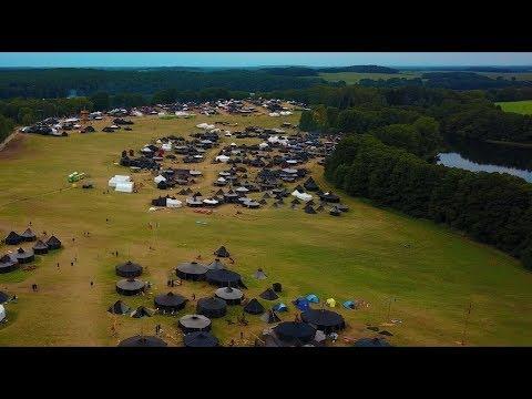 BdP Bundeslager Estonteco 2017 Lagerfilm