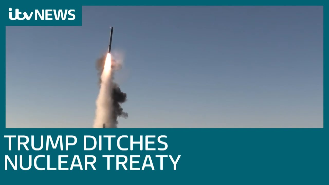 donald-trump-pulls-us-out-of-nuclear-weapons-treaty-with-russia-itv-news