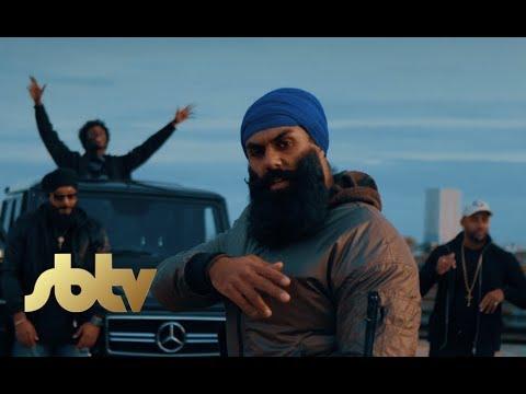 Jagga | Like Kings (Prod. by Shadow On The Beat) [Music Video]: SBTV