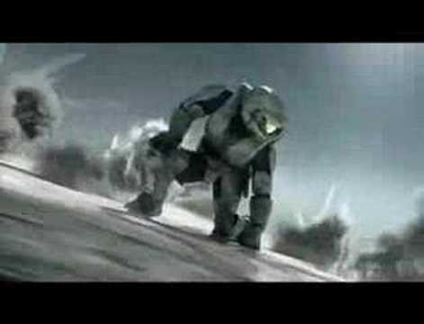 Halo 3 Commercial you're the best around remix