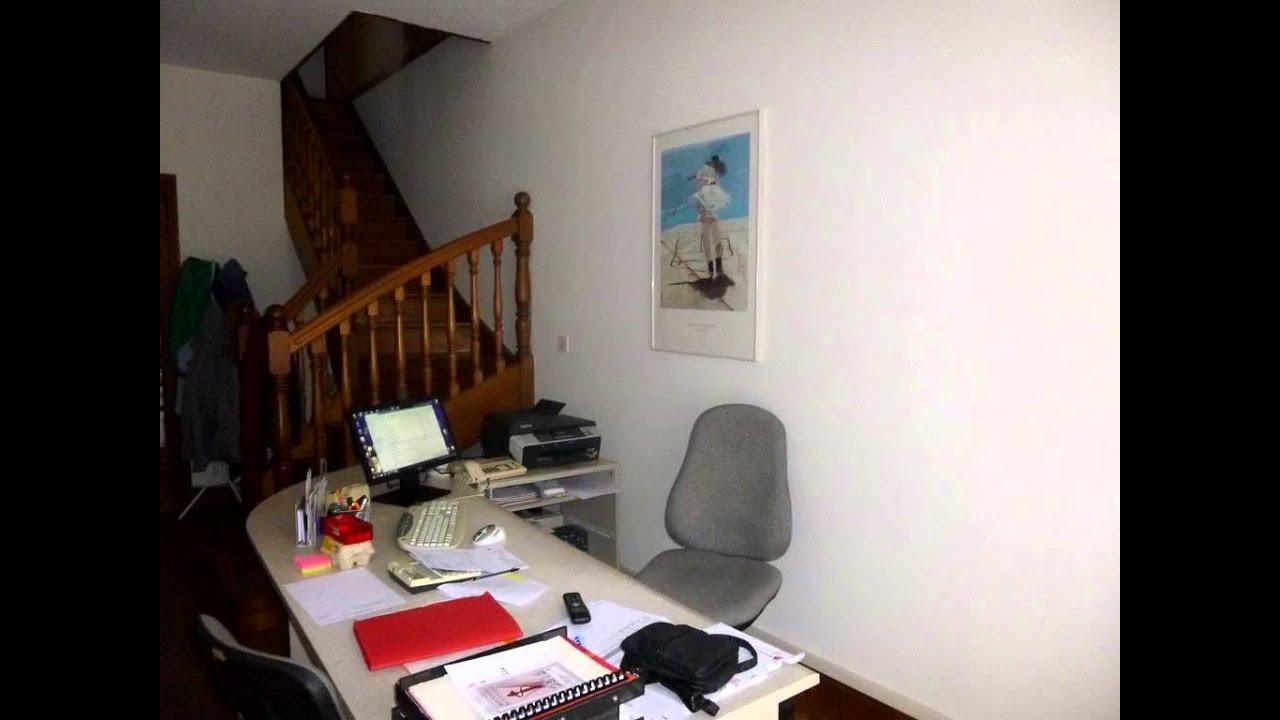 immobilier 100 entre particuliers achat et vente maison villa f6 lectoure youtube. Black Bedroom Furniture Sets. Home Design Ideas