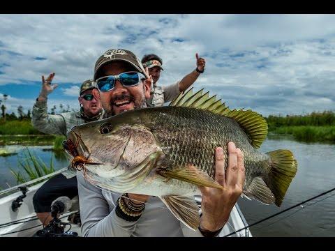 Costa + GEOBASS: Season 2 | Black Bass in Papua New Guinea