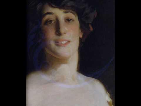 Arne Oldberg - Mary Louise Boehm - Piano Sonata in B-flat minor, Op.28 (1909)