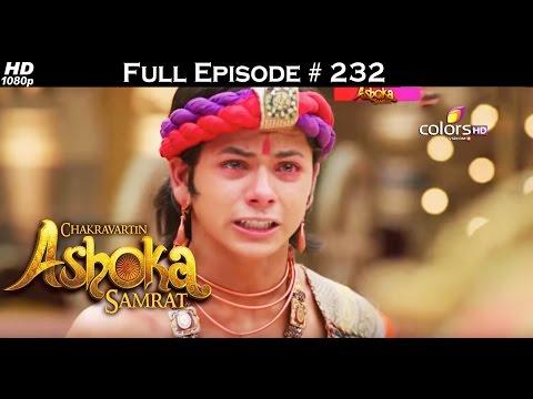 Chakravartin Ashoka Samrat - 21st April 2016 - चक्रवतीन अशोक सम्राट - Full Episode (HD)
