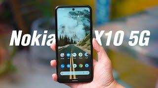 Đánh giá Nokia X10 sau 1 tháng