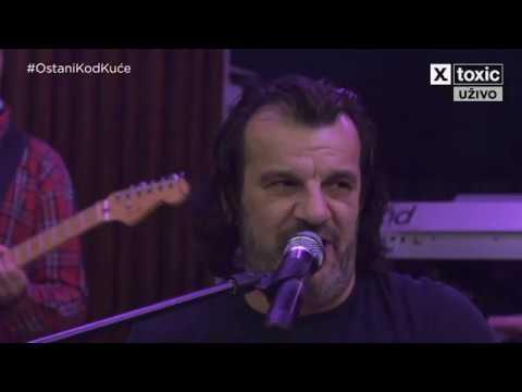 ACA LUKAS - KONCERT ZA KOMSIJE LIVE@TERASA (TOXIC TV) - Two Louder TV