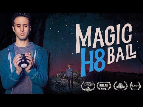 Magic H8 Ball | Gay Comedy Short Film