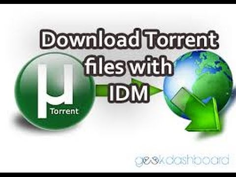 how to download torrent files with free download manager