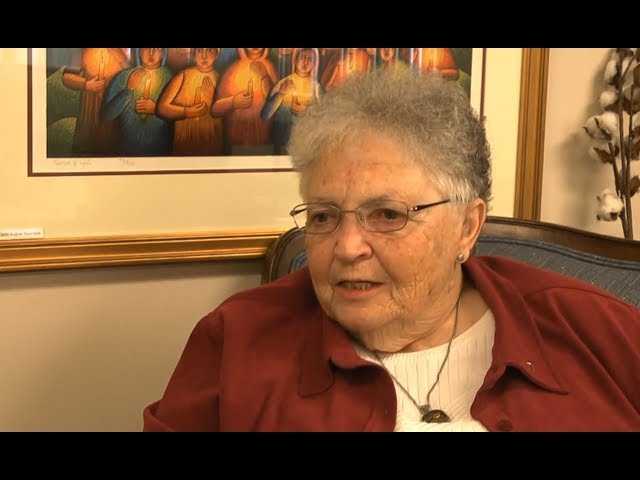 BVM Sisters Reflect on Southern Missions: Therese Frelo, BVM