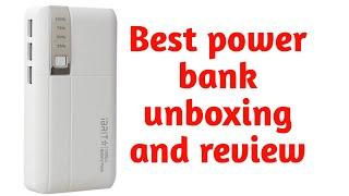 Best power bank ibrit