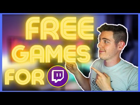 Games To Stream On Twitch 2021 - Absolutely Free