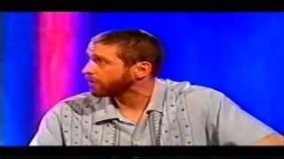 Dave Gorman on Frank Skinner  2003 (22 December)