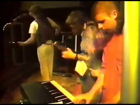 Madam Jol Live at George School 1988