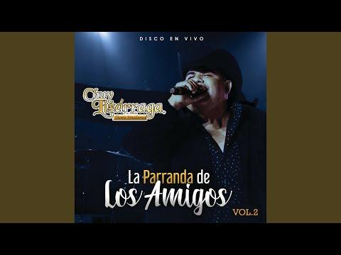 Medley: Cuanto Me Gusta Este Rancho / Besos Y Cerezas (En Vivo)