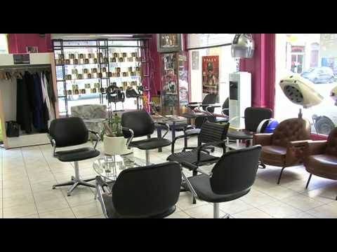 Musique congolaise rdc salon afro b coiffure chez edo for Salon afro lyon