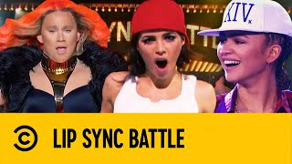 Download lagu ¡Las Mejores Actuaciones! | Lip Sync Battle | Comedy Central LA