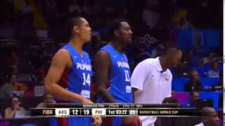 Tribute to Gilas