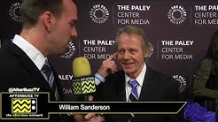 Newhart Reunion at the Paley Center: Interview with William Sanderson