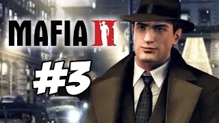 Mafia 2 Walkthrough | Chapter 3: Enemy of the State | Part 3 (Xbox 360/PS3/PC)