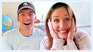 FUNNIEST GIFT EVER!!! - Huge Birthday Surprise!