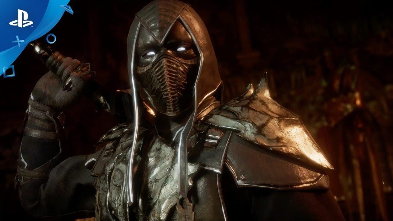 Mortal Kombat 11 - Noob | PS4