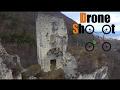 Ref:QoWVH9uOxy8 Drone shoot le château de rochechinard. phantom 3