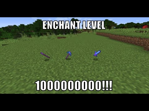 Download Jak dostać maksymalny poziom enchantu? | Poradnik #2