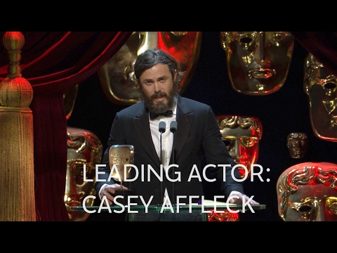 Thumbnail: Casey Affleck wins Best Leading Actor BAFTA - The British Academy Film Awards 2017 - BBC One